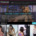Get Sweetfemdom Account