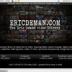 Try Eric Deman Discount
