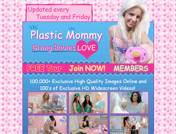 Accounts Free Plasticmommy.com